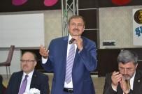 Bakan Eroğlu Şuhut'ta Hemşehrileri İle Buluştu
