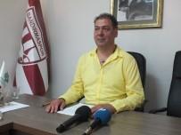 Bandırmaspor 8 Transfer Yaptı, 7 Oyuncu İle Yollarını Ayırdı