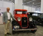 KLASİK OTOMOBİL - Başkan Akgün, Klasik Otomobil Fuarı'nın Açılışını Gerçekleştirdi