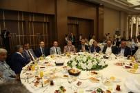 ERCIYES - Başkan Çelik Açıklaması 'Kayseri Bölgesel Cazibe Merkezi'
