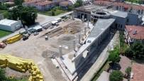 İSMAİL HAKKI - Başkan Toçoğlu Açıklaması 'Karasu SGM Ekim Ayında Tamamlanacak'