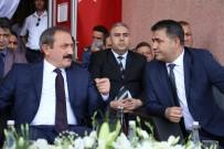 GECE BEKÇİSİ - Başkent'te Gece Kartalları Yemin Etti