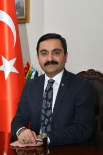 Belediye Başkanı Yaşar Bahçeci'den Gençlere Açıklaması 'Heyecan Ve Umutlarınızı Paylaşıyorum'