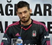 DINAMO KIEV - Beşiktaş'ta ayrılık