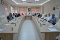 Biga Fuarı Hazırlık Ve Koordinasyon Toplantısı Yapıldı