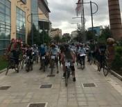 ÖRNEK PROJE - Bisiklet Evi Festivali Coşkulu Başladı
