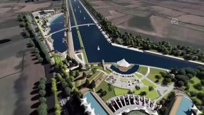 Bolu, Türkiye'nin Su Sporları Merkezi Olacak