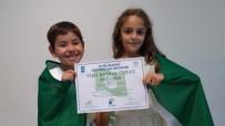 HALIL KAYA - Çevreci Okuldan, Çevreci Projeler