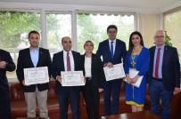 AHMET AKıN - CHP Balıkesir Milletvekilleri Mazbatalarını Aldı