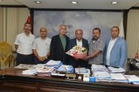 ALI HAYDAR - Çiğli'de Toplu Sözleşme Sevinci