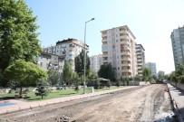 ÇAĞA - Çolakbayrakdar, 'Mahallelerimizi Çağa Uygun Bir Şekilde Yeniliyoruz'