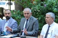 METİN COŞKUN - DTSO Başkanı Şahin, 'Söz Üyede Programını Başlatıyoruz'