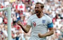 RONALDO - Dünya Kupası'nda ilk turun golcüsü Harry Kane