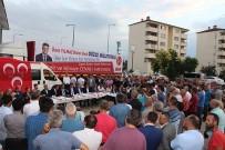 TEZAHÜR - Düzce'deki Oy Sayımına İtirazlar Sürüyor
