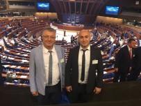 Edremit Avrupa Diploması Ödülünü Aldı