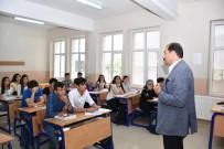EŞIT AĞıRLıK - Erzincan'da Destekleme Ve Yetiştirme Kursları Başladı