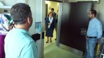 FATMA ŞAHIN - Ezgi'nin Protez Hayali Gerçek Oluyor