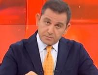 FATİH PORTAKAL - Fatih Portakal'ın hedefinde yine CHP var