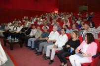 Fatsa'da Muhtarlar Toplantısı