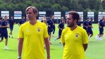 VOLKAN DEMİREL - Fenerbahçe'de Yeni Sezon Hazırlıkları