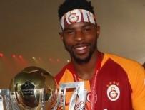 RYAN DONK - Galatasaray bir ismi daha açıkladı