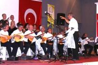 İSMET İNÖNÜ - Geçmişten Günümüze Türküleri Seslendirdiler