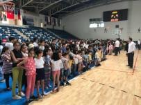Hakkari'de İl Spor Merkezleri Açılışı Yapıldı