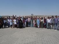 Haliliye Belediyesi YKS Öncesi Öğrencileri Unutmadı