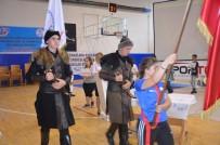 NAİM SÜLEYMANOĞLU - Halter Minikler Türkiye Şampiyonası Bilecik'te Başladı
