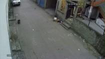 ULUBATLı HASAN - Hırsızlık Zanlısından 'Evlere Adres Sormak İçin Girdim' Savunması