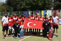 ERMENISTAN - Hokey Milli Takımlarından Güzel Başlangıç