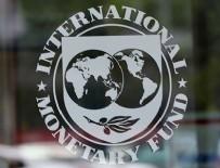 KURTARMA PAKETİ - IMF'den Yunanistan'a uyarı
