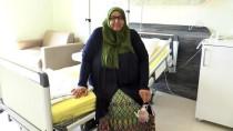 DİYABET HASTASI - Iraklı Halah Obezite Tedavisi İçin Türkiye'yi Tercih Etti