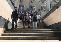 KILYOS - İşadamı 'Karşılıksız Çek' İddiasıyla Kaçırıldı