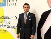 ÜMIT ÖZDAĞ - İYİ Partili Aslan: AK Parti'ye destek verebiliriz