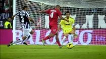 JUVENTUS - Juventus , Barzagli Ve Chiellini İle Sözleşme Uzattı
