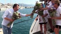 GIRNE - Kadın Yelkencilerden Barış Seyri