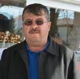 MUSTAFA YıLMAZ - Kalp Krizi Geçiren Muhtar Hayatını Kaybetti