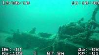 KıRıM - Karadeniz'in Altından Denizaltılar, Uçaklar Ve Gemiler Çıktı