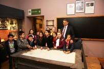 AHŞAP EV - Kent Müzesi 70 Bin 477 Kişiyi Ağırladı