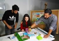 İLETİŞİM FAKÜLTESİ - Kıbrıs'ta Yapılacak Projeler Dikkat Çekiyor