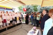 YAZ KURAN KURSU - Kırklareli'nde Yaz Kuran-I  Kerim Kursları Başladı