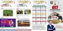 MEHMET ERDEM - Kırkpınar Programı Belli Oldu