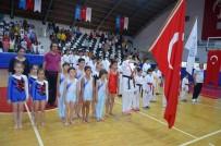 KORUYUCU HEKİMLİK - Malatya'da Spor Merkezleri Törenle Hizmete Açıldı