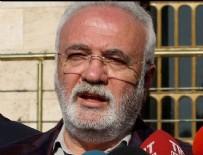 GRUP TOPLANTISI - Meclis Başkanı'nın belli olacağı tarih belli oldu