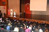 ALINUR AKTAŞ - Memur Adaylarına 'Ücretsiz' Ulaşım Müjdesi