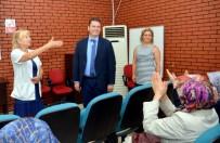 OSMANGAZİ ÜNİVERSİTESİ - 'Menopoz Okulu' İlk Dönem Programı Tamamlandı