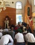 SELIMIYE - Muharrem İnce, Seçimden Sonraki İlk Cumasını Marmaris'te Kıldı