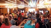 MARMARA BÖLGESI - 'Nakış El Sanatları Müzesi' Açıldı