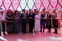 NASREDDIN HOCA - 'Nasreddin Hoca Ve Sivrihisar Sergisi' Açılışı Gerçekleşti